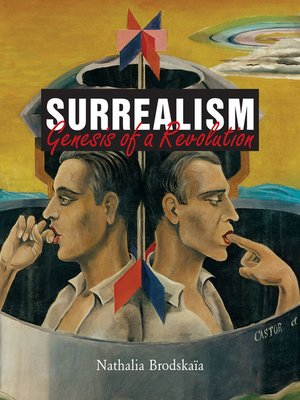 cover image of Surrealism